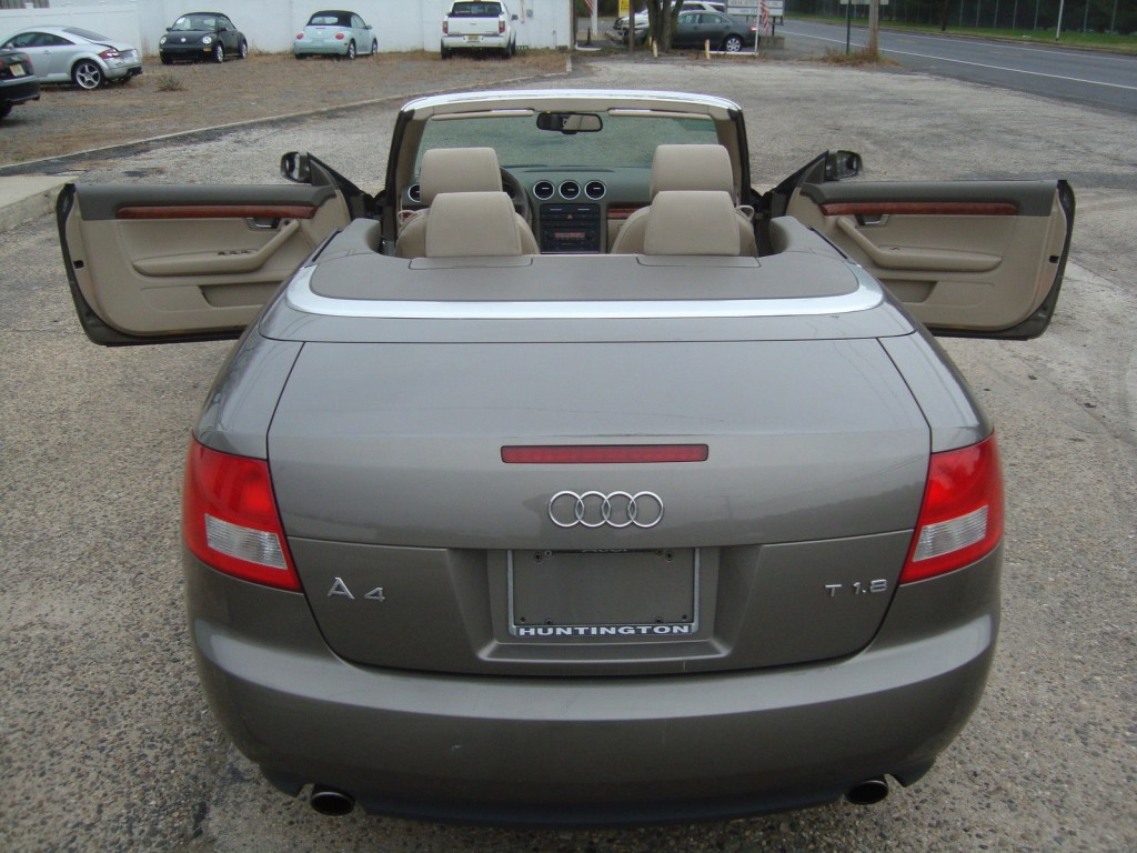 2006 audi a4 1 8 turbo convertible salvage wrecked for sale 2016 01 26 2 1024x768