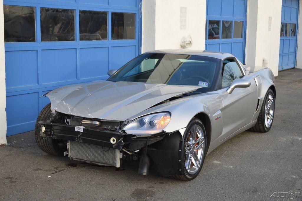2007 chevrolet corvette z06 ls7 rebuildable for sale. Cars Review. Best American Auto & Cars Review