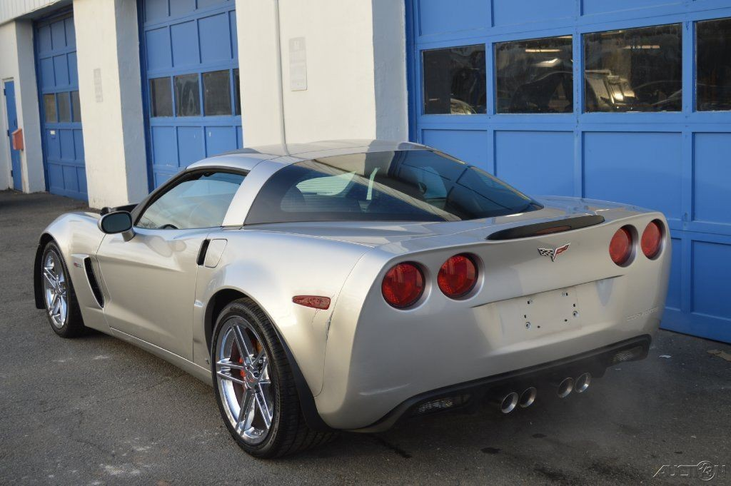 2007 chevrolet corvette z06 ls7 rebuildable for sale. Black Bedroom Furniture Sets. Home Design Ideas