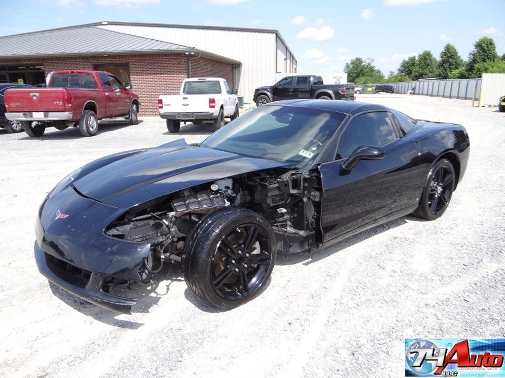 2009 chevrolet corvette wrecked wrecked for sale 2016 01 10 1 1024x768. Cars Review. Best American Auto & Cars Review