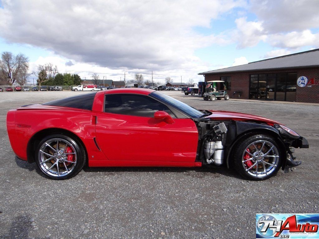2009 chevrolet corvette z06 hardtop for sale. Black Bedroom Furniture Sets. Home Design Ideas