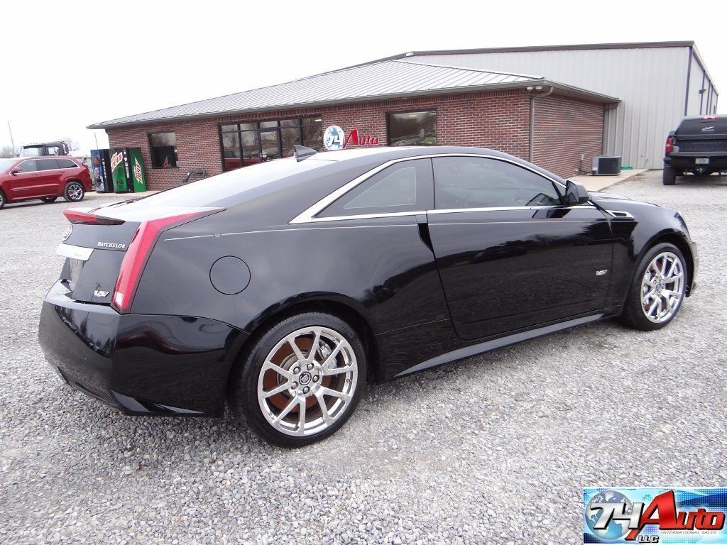 up for sale is a hard to find 2012 cadillac cts v coupe with 48k miles. Black Bedroom Furniture Sets. Home Design Ideas