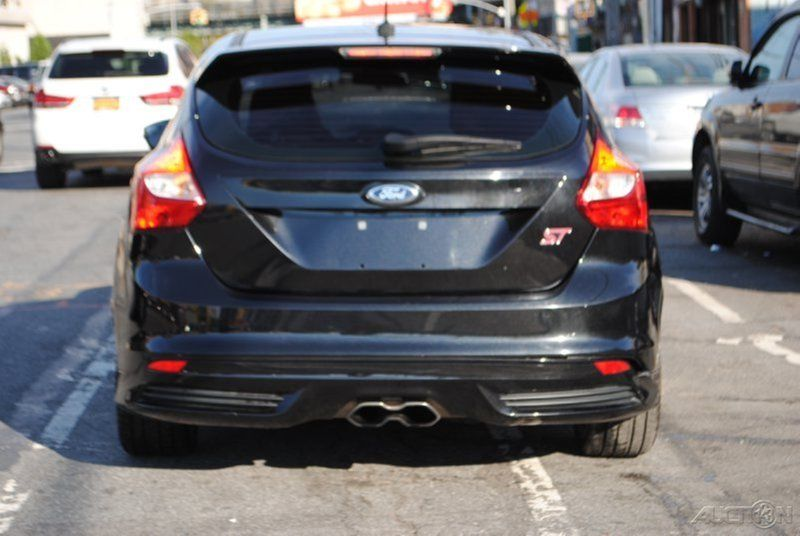 2013 Ford Focus ST 2.0 Ecoboost Turbo Rebuildable Wrecked