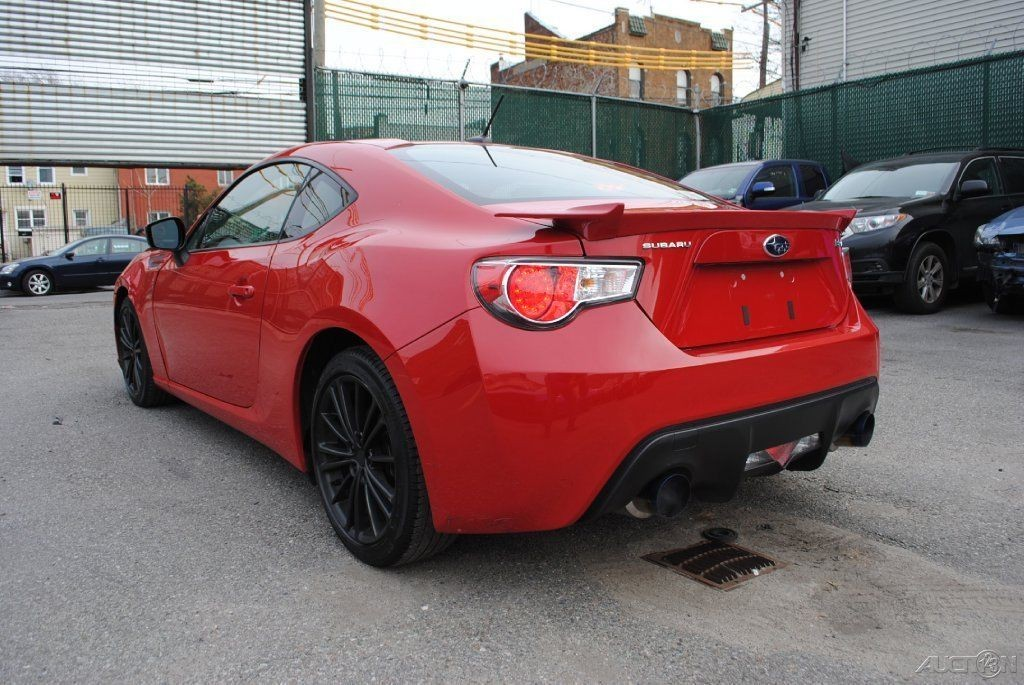 2013 Subaru BRZ Limited BR Z FR S FRS Salvage Wrecked
