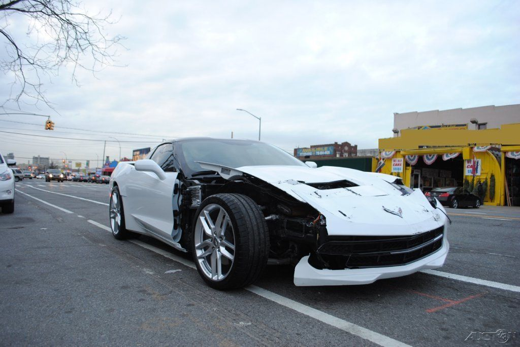 Fantastic Junk Corvettes For Sale Elaboration - Classic Cars Ideas ...