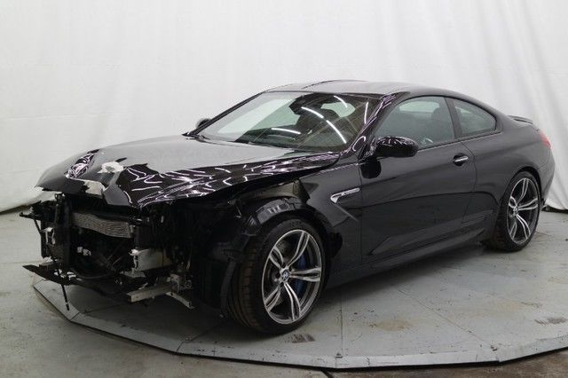 2014 bmw m6 repairable for sale. Black Bedroom Furniture Sets. Home Design Ideas