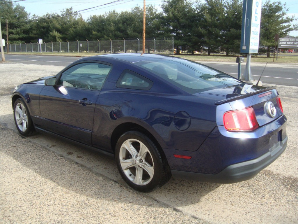 2010 Ford Mustang For Sale >> 2010 Ford Mustang V6 Automatic Salvage Rebuildable for sale