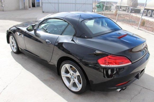2014 Bmw M6 Rebuilt Salvage For Sale: 2012 BMW Z4 SDrive28i Salvage Wrecked Repairable For Sale