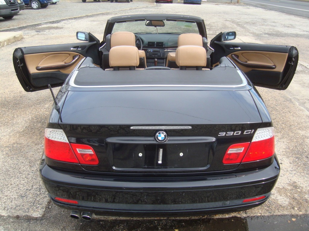 Bmw Series Cabriolet Salvage Rebuildable For Sale X
