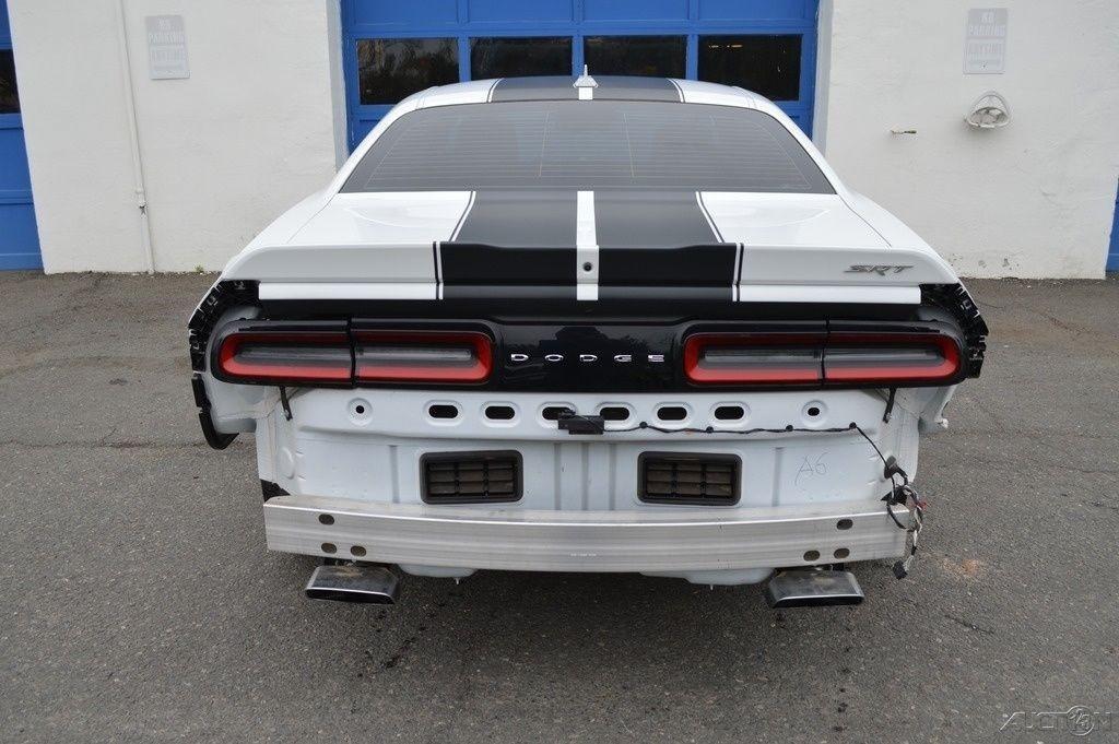 2015 Dodge Challenger SRT 392 Rebuildable Salvage