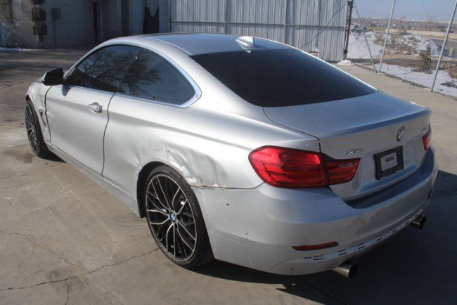 2014 Bmw M6 Rebuilt Salvage For Sale