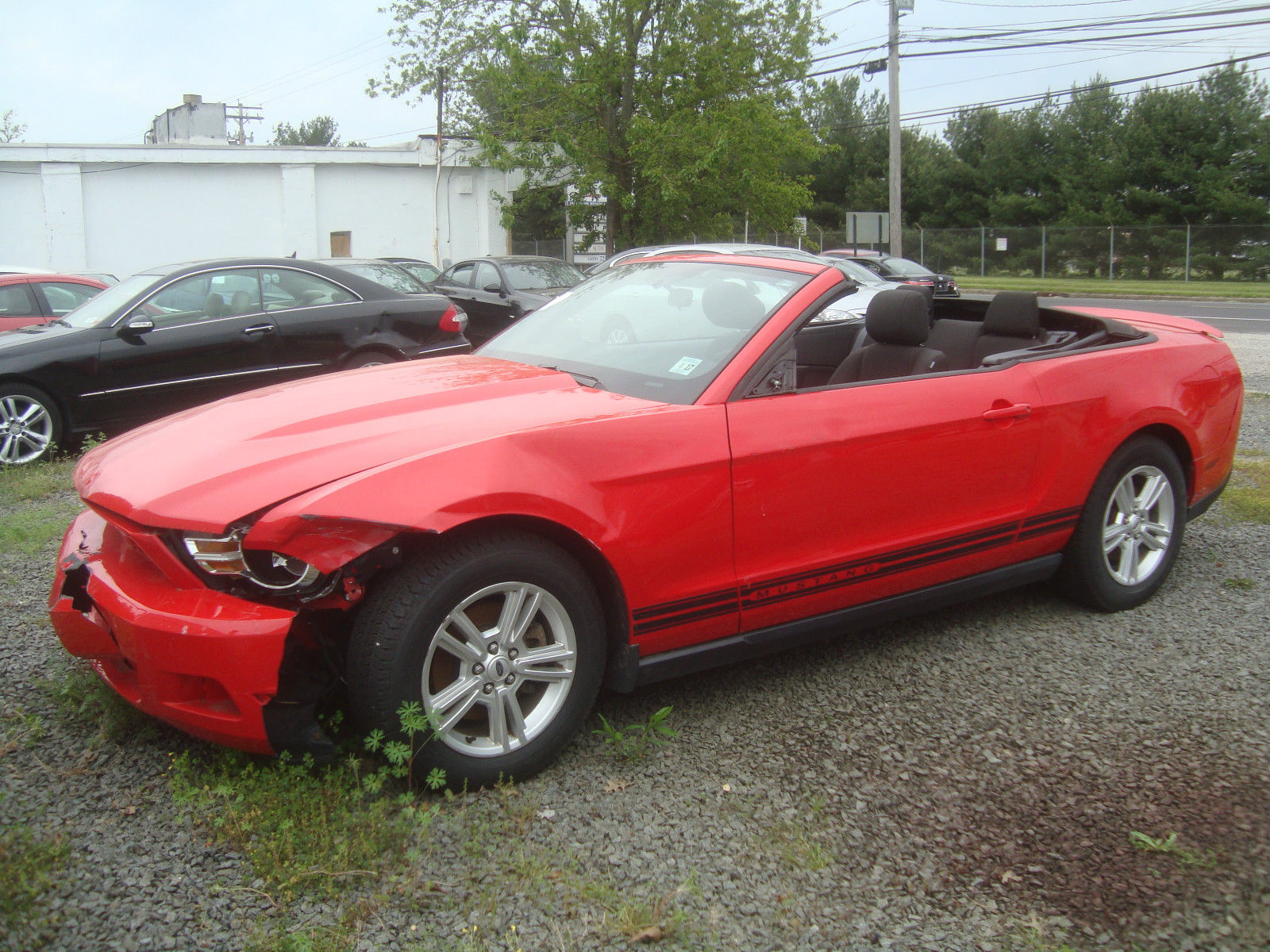 not running 2012 ford mustang v6 clear rebuildable repairable for sale. Black Bedroom Furniture Sets. Home Design Ideas