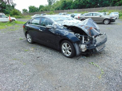 2015 Hyundai Genesis 3 8 Ultimate Salvage Wrecked For Sale