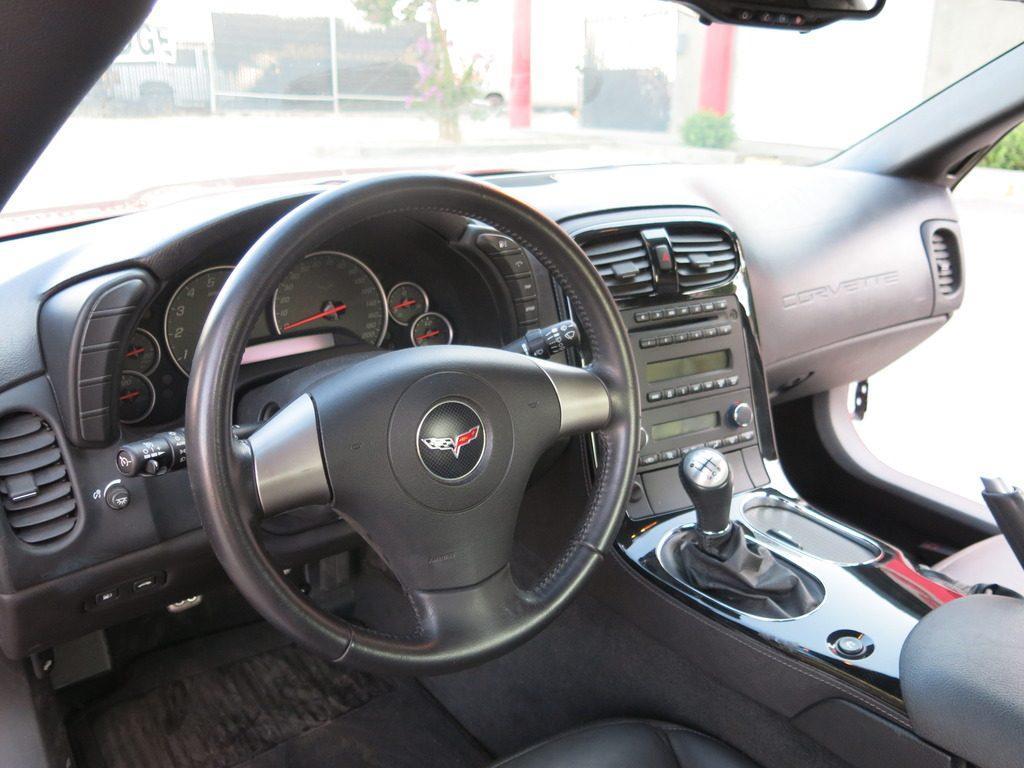 missing door 2008 Chevrolet Corvette LS3 repairable