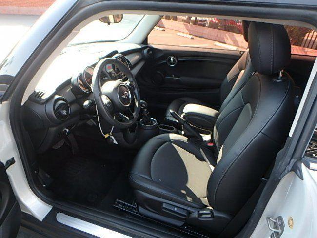 practical 2015 Mini Cooper repairable