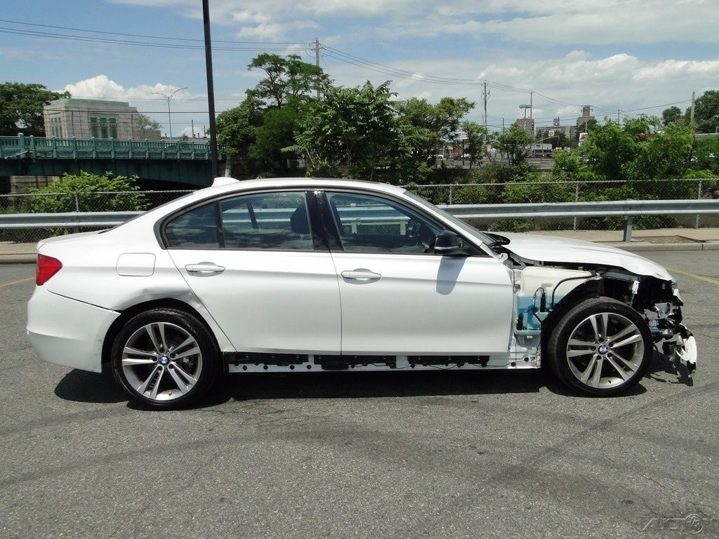 german luxury 2015 bmw 3 series i xdrive repairable for sale. Black Bedroom Furniture Sets. Home Design Ideas