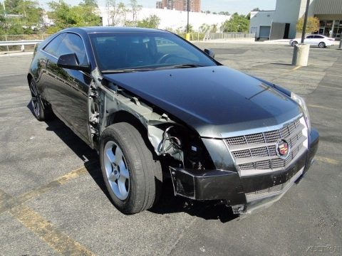 powerfull 2011 Cadillac CTS Performance repairable for sale