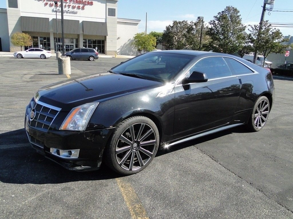 powerfull 2011 cadillac cts performance repairable for sale. Black Bedroom Furniture Sets. Home Design Ideas