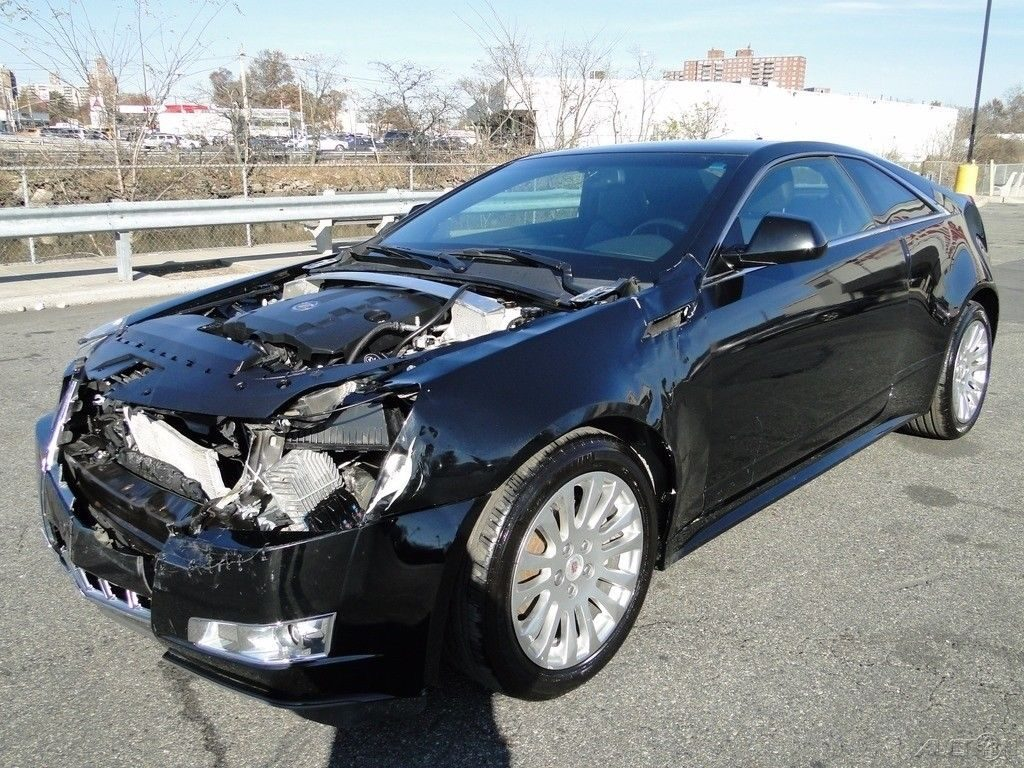 very low miles 2013 cadillac cts performance repairable for sale. Black Bedroom Furniture Sets. Home Design Ideas
