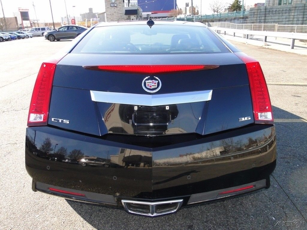 very low miles 2013 Cadillac CTS Performance repairable