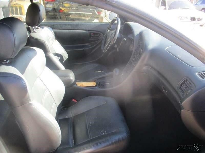 light damage 1999 Toyota Celica GT repairable
