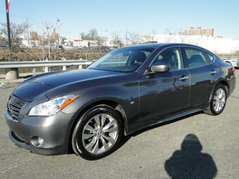 minor damage 2014 Infiniti Q70 3.7 Repairable for sale