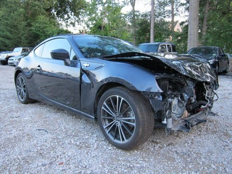 needs new nose 2016 Scion FR S FRS repairable for sale