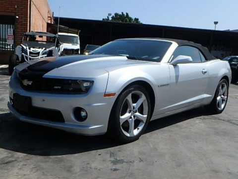 easy fix 2013 Chevrolet Camaro Convertible 2SS repairable for sale