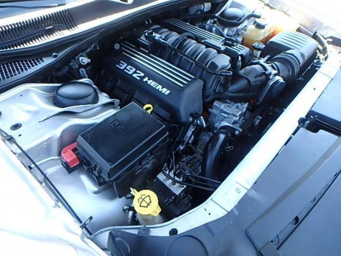 easy damage 2012 Dodge Challenger SRT8 repairable