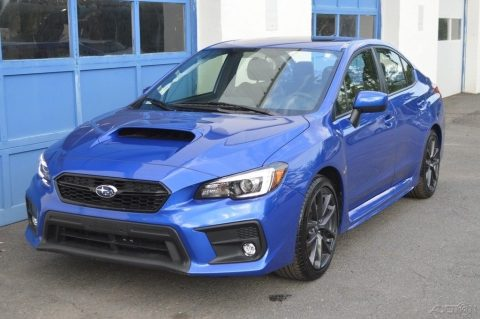 easy fix 2018 Subaru WRX Limited Repairable for sale