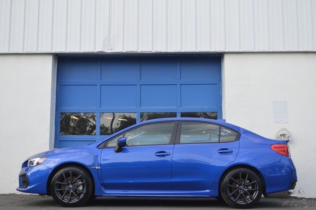 easy fix 2018 Subaru WRX Limited Repairable