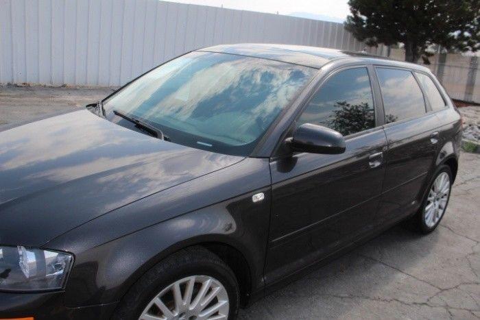 loaded 2007 Audi A3 2.0 T DSG repairable