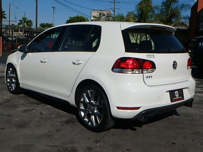well equipped 2014 Volkswagen GTI Driver's Edition repairable
