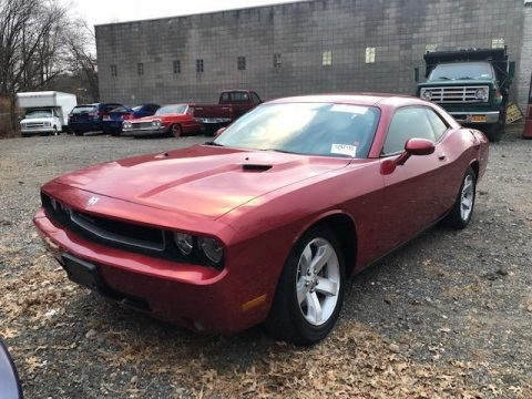 easy fix 2009 Dodge Challenger SE repairable for sale
