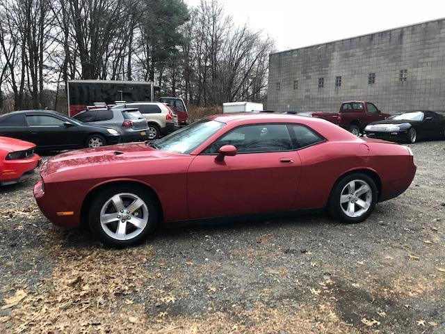 easy fix 2009 Dodge Challenger SE repairable