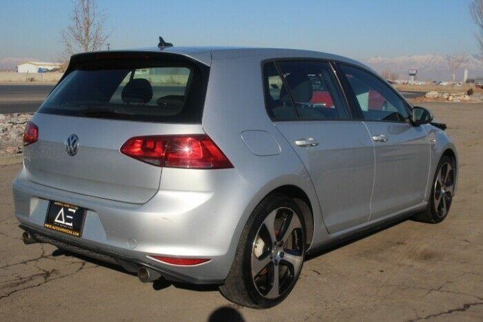well equipped 2016 Volkswagen Golf S repairable
