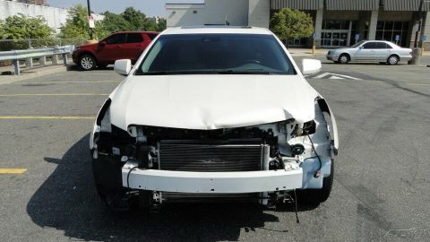 luxurious 2013 Cadillac XTS Platinum repairable for sale