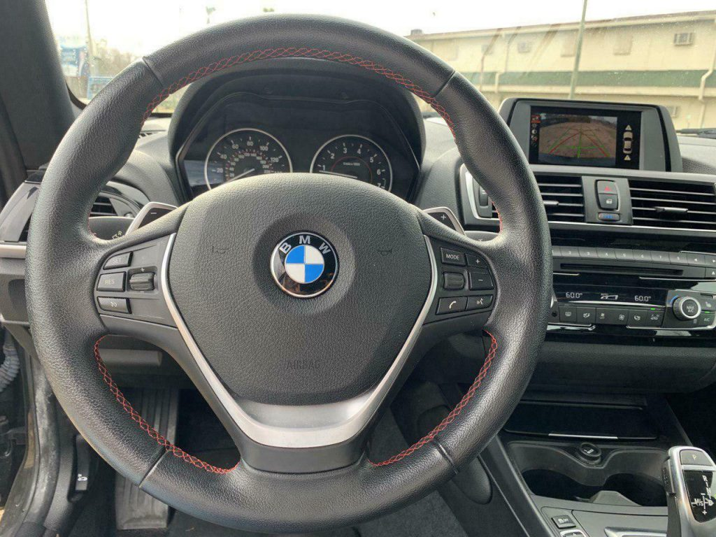easy fix 2016 BMW 2 Series repairable