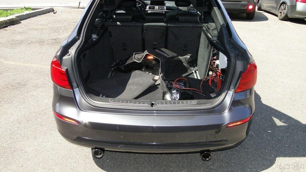low miles 2018 BMW 3 Series i xDrive repairable